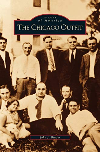 9781531614683: Chicago Outfit