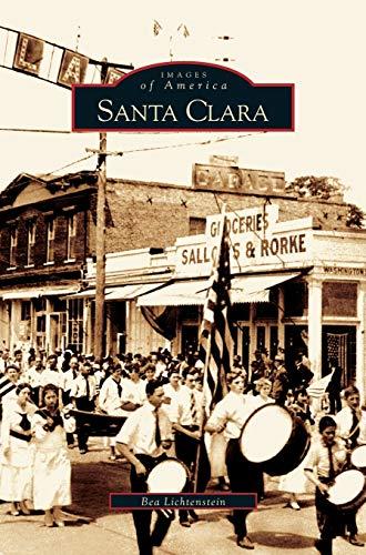 9781531615130: Santa Clara