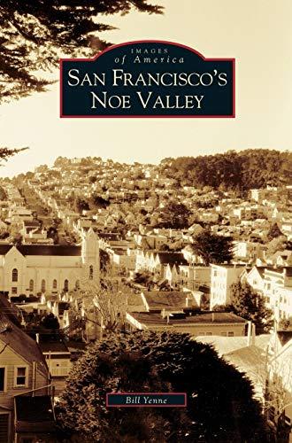 9781531615369: San Francisco's Noe Valley