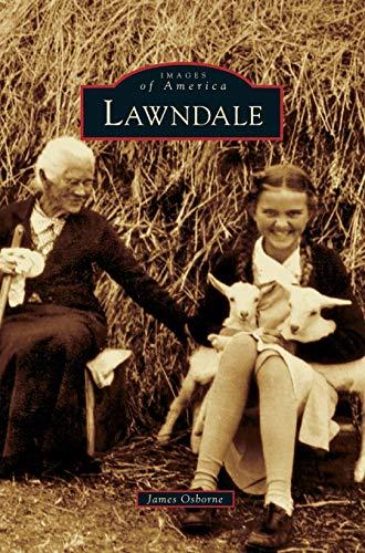 9781531616878: Lawndale
