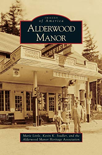 9781531617097: Alderwood Manor