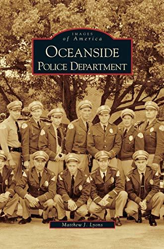 9781531617196: Oceanside Police Department