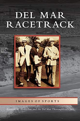9781531617486: del Mar Racetrack