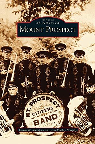 9781531617653: Mount Prospect