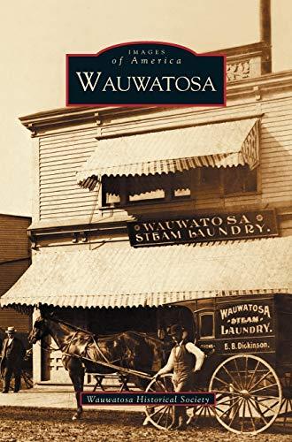 9781531618162: Wauwatosa