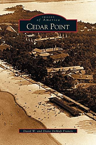 9781531618179: Cedar Point