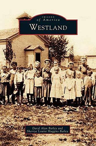 9781531618452: Westland