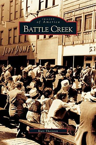 9781531618735: Battle Creek