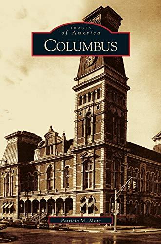 9781531619206: Columbus