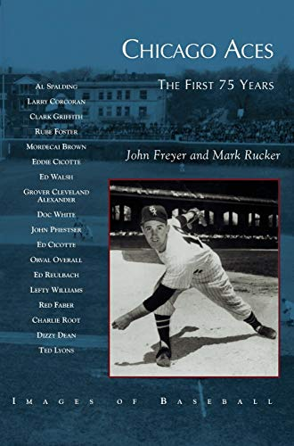 9781531619589: Chicago Aces: : The First 75 Years