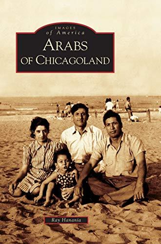 Arabs of Chicagoland: Ray Hanania