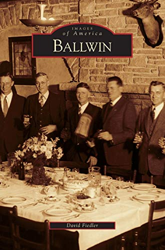 9781531619886: Ballwin