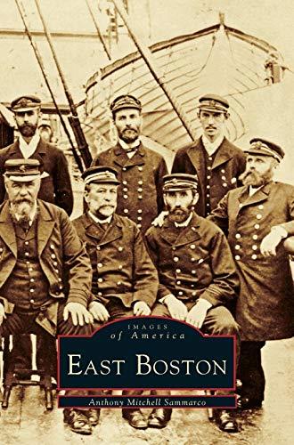 9781531620028: East Boston