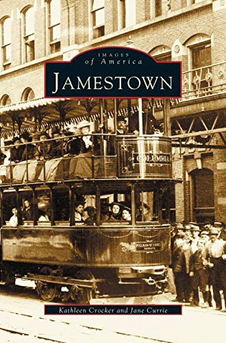 9781531620400: Jamestown