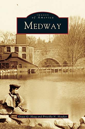 9781531620875: Medway