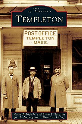 9781531621070: Templeton