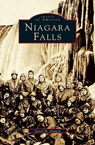 9781531622060: Niagara Falls