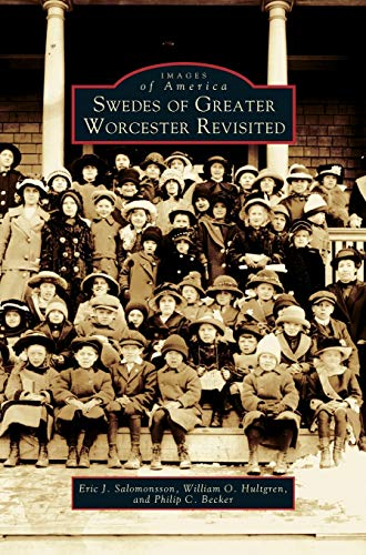 9781531622206: Swedes of Greater Worcester Revisited