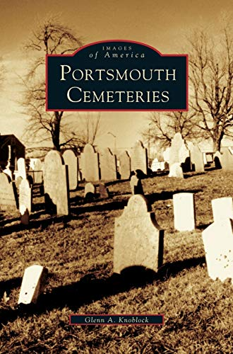 9781531622237: Portsmouth Cemeteries
