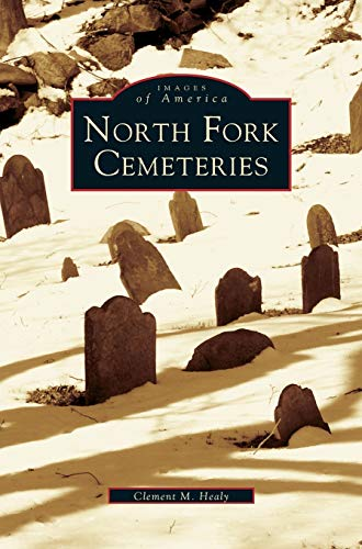 9781531622749: North Fork Cemeteries