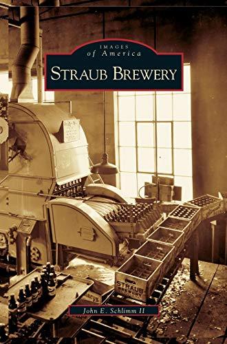 9781531622800: Straub Brewery