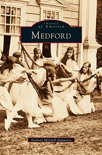 9781531622893: Medford