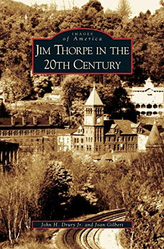 9781531622947: Jim Thorpe in the 20th Century