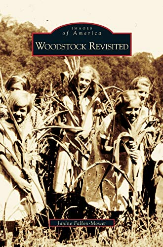 9781531623180: Woodstock Revisited