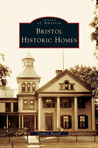 9781531623326: Bristol Historic Homes
