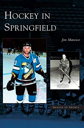 9781531623371: Hockey in Springfield
