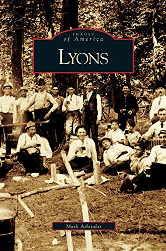 9781531624231: Lyons