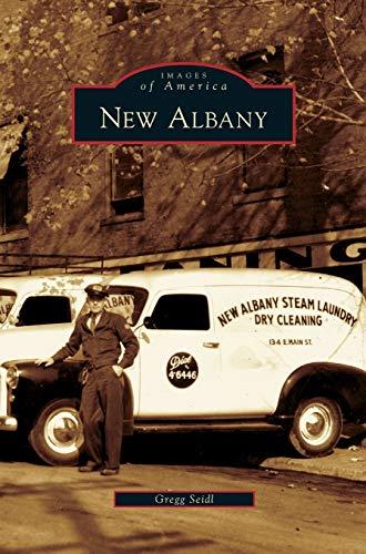 9781531624385: New Albany