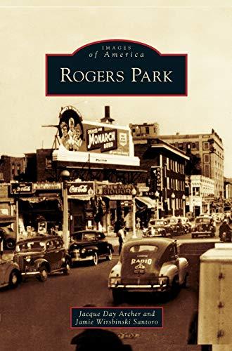 9781531624972: Rogers Park