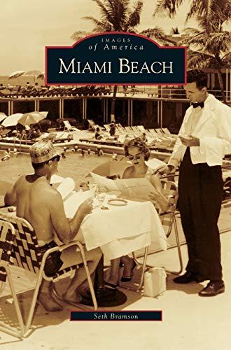 9781531625245: Miami Beach