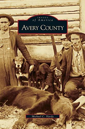 9781531625344: Avery County