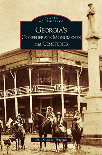9781531625665: Georgia's Confederate Monuments and Cemeteries