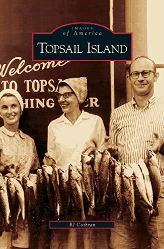 9781531625825: Topsail Island