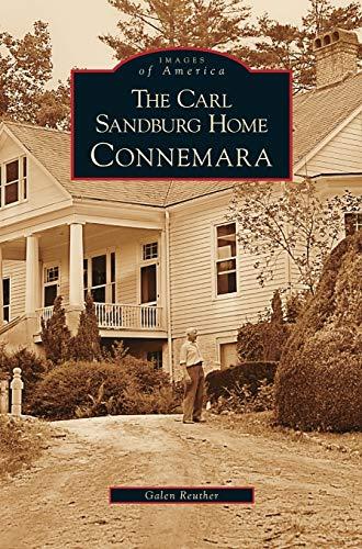 9781531625979: Carl Sandburg Home: Connemara