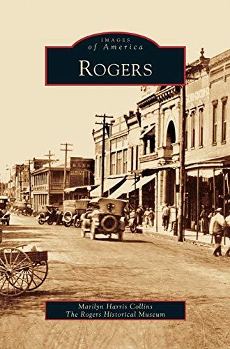 9781531626150: Rogers