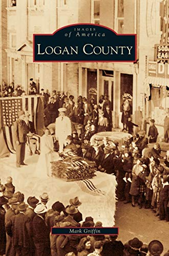 9781531626631: Logan County