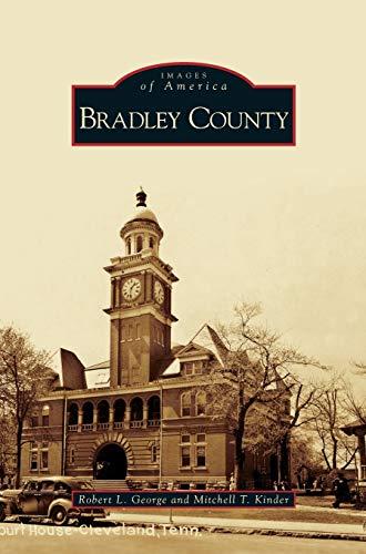 9781531626754: Bradley County