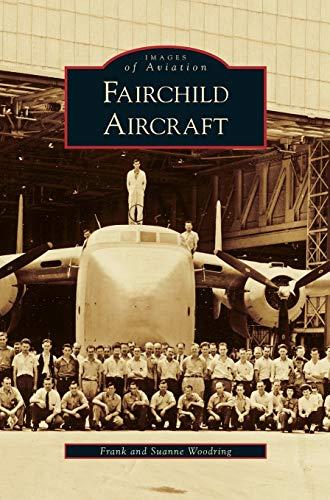 9781531627157: Fairchild Aircraft