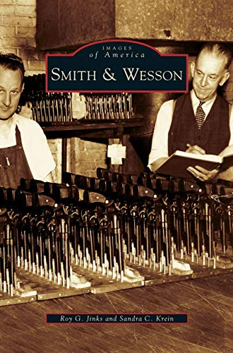 9781531627607: Smith & Wesson