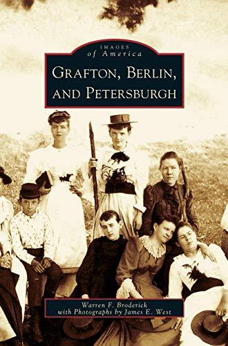 9781531627690: Grafton, Berlin, and Petersburgh