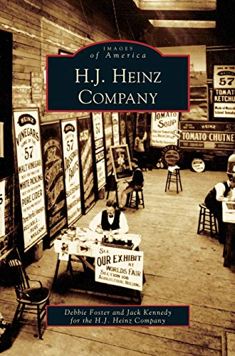 H. J. Heinz Company: Debbie Foster