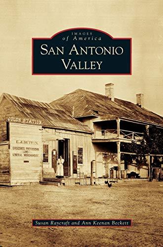 9781531628413: San Antonio Valley