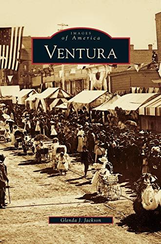 9781531628451: Ventura