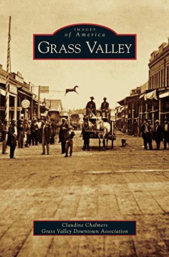 9781531628628: Grass Valley