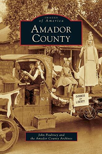 9781531628666: Amador County