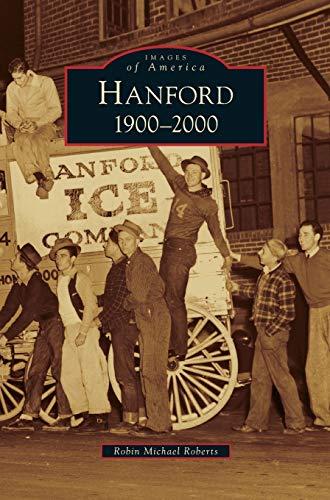 9781531629212: Hanford: 1900-2000